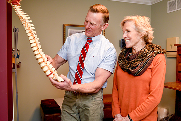 Saratoga Springs Chiropractor, Chiropractic Care in Saratoga Springs/Malta/Wilton Ballston Spa area treats Neck Pain, Back Pain, Sciatica, Headaches
